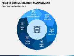 Project Communication Management PPT Slide 6