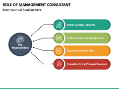Role of Management Consultant PPT Slide 3
