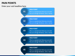 Pain Points PPT Slide 2