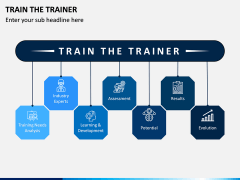 Train The Trainer PPT Slide 1