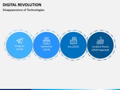 Digital Revolution PPT Slide 8