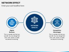 Network Effect PPT Slide 2