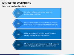 Internet of Everything PPT Slide 10