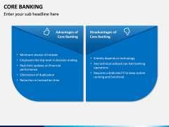 Core Banking PPT Slide 9
