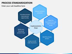 Process Standardization PPT Slide 7