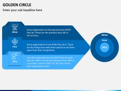 Golden Circle PPT Slide 2