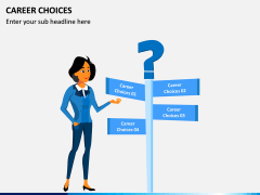 Career Choices PPT Slide 7