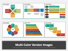 Capital Planning Multicolor Combined