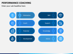Performance Coaching PPT Slide 9