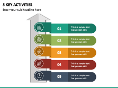 5 Key Activities PPT Slide 2