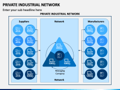 Private Industrial Network PPT Slide 3