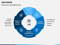 Job Design PPT Slide 5