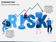 Economic Risk PPT Slide 3