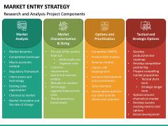 Market Entry Strategy PPT Slide 28