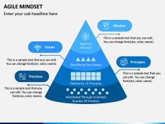 Agile Mindset PPT Slide 5