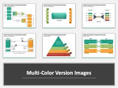 DWDM PPT Multicolor Combined