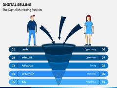 Digital Selling PPT Slide 4