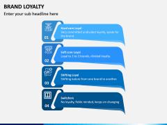 Brand Loyalty PPT Slide 6