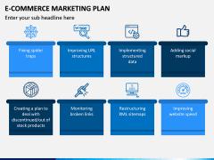 E-commerce Marketing Plan PPT Slide 13