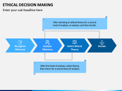 Ethical Decision Making PPT Slide 6