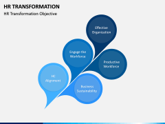 HR Transformation PPT Slide 6