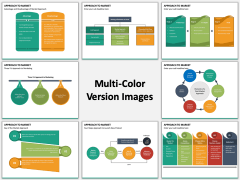 Approach to Market Multicolor Combined