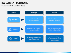 Investment Decisions PPT Slide 5