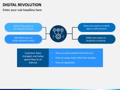 Digital Revolution PPT Slide 4