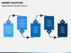 Market Selection PPT Slide 8