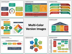 Integrated Planning Multicolor Combined