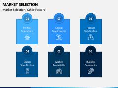 Market Selection PPT Slide 10