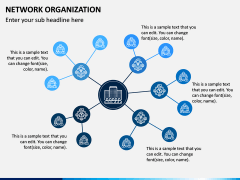 Network Organization PPT Slide 3