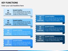 Key Functions PPT Slide 11
