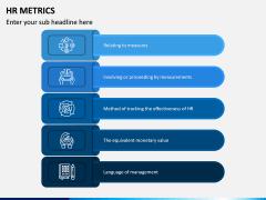 HR Metrics PPT Slide 8