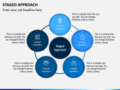 Staged Approach PPT Slide 4