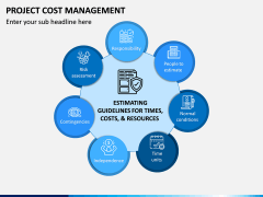 Project Cost Management PPT Slide 3