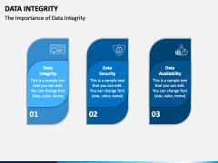 Data Integrity PPT Slide 4
