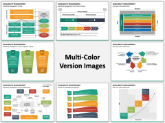 Availability Management Multicolor Combined