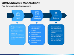 Communication Management PPT Slide 6