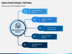 Non Functional Testing PPT Slide 1