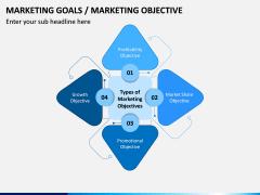 Marketing Goals PPT Slide 4