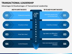 Transactional Leadership PPT Slide 5