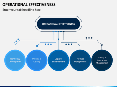 Operational Effectiveness PPT Slide 3
