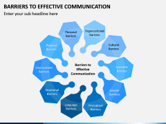 Barriers to Effective Communication PPT Slide 3