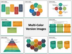 Digital Fluency Multicolor Combined