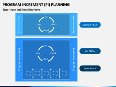 Program Increment Planning PPT Slide 4