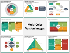 Team Effectiveness Multicolor Combined