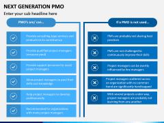 Next Generation PMO PPT Slide 6
