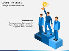 Competitive Edge PPT Slide 7