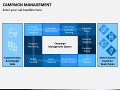 Campaign Management PPT Slide 6
